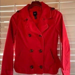 Red Gap Denim jacket XS